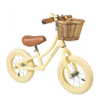 fietsen, driewielers en ride-on toys