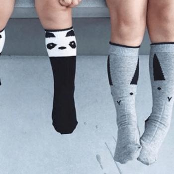 Sokken, Kniesokken & Collants