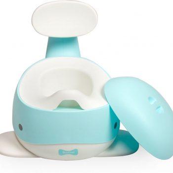 Toiletpotjes, verkleiners en opstapjes