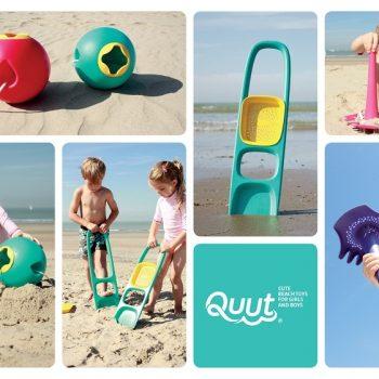 Buiten en strand speelgoed