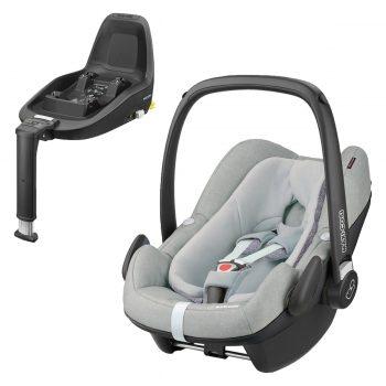 Autostoel & accessoires
