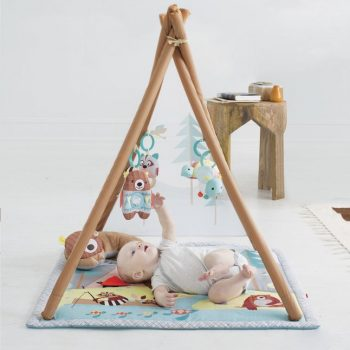Speeltapijten & matten