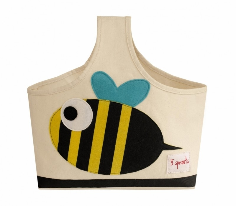 3 Sprouts caddie bee