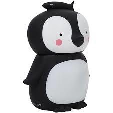 A Little Lovely Company Spaarpot pinguin
