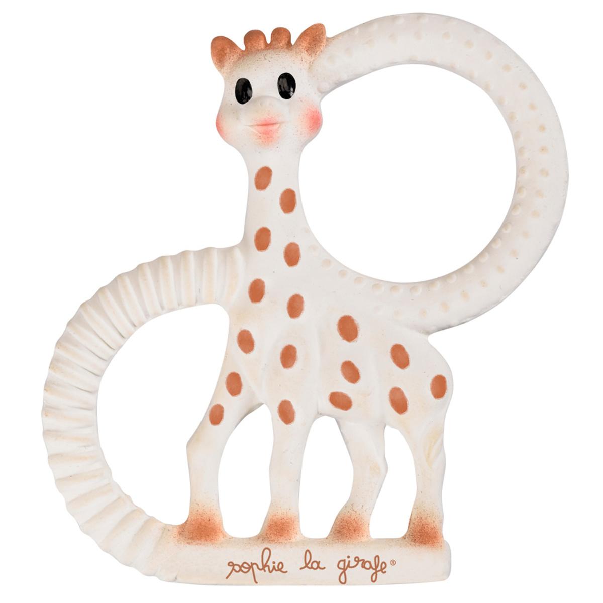 Bijtring Sophie la girafe