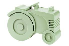 BLAFRE Brooddoos tractor mint