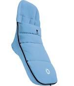 Bugaboo voetenzak ice blue