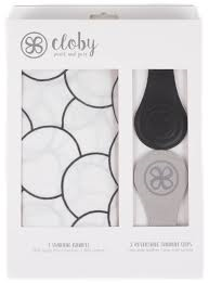 Cloby swaddle blanket