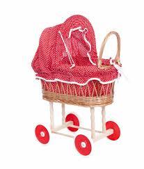 Egmont poppenwagen