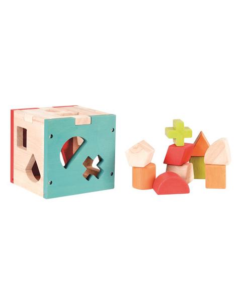 EGMONT TOYS Activity Cube