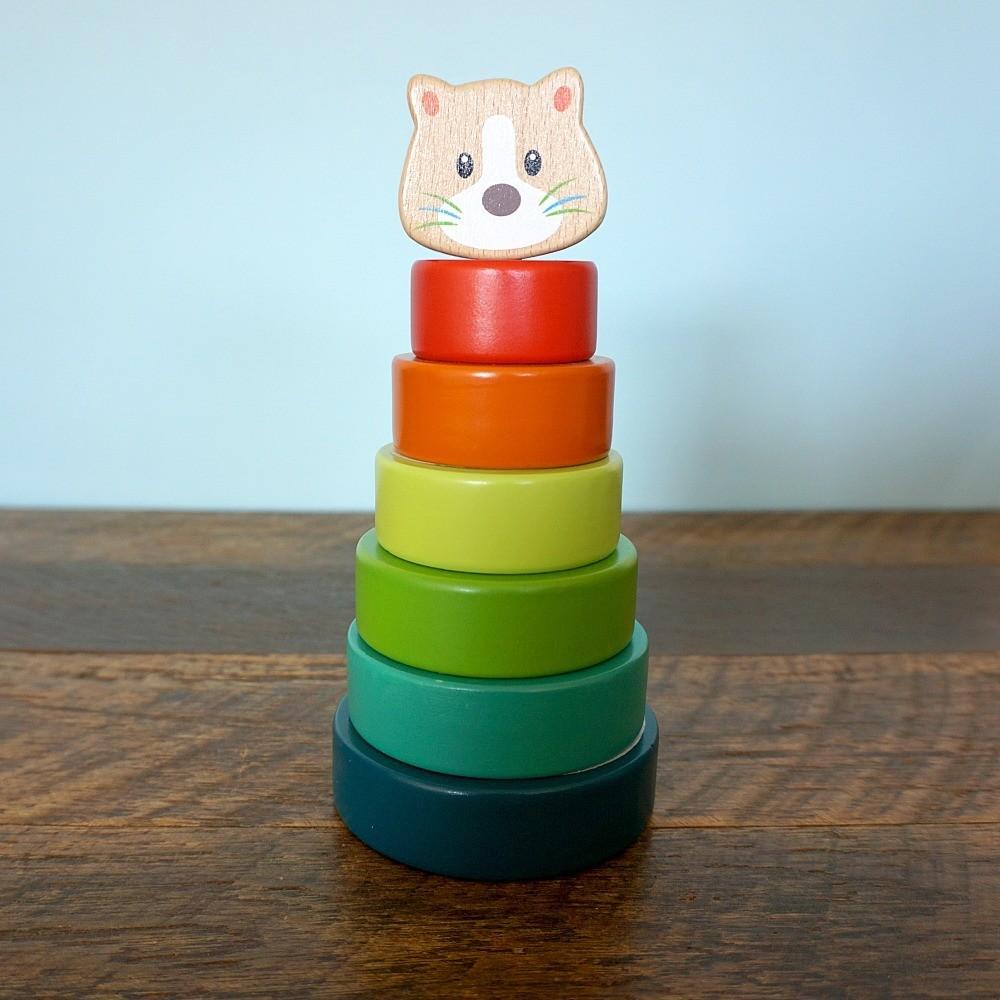 EGMONT TOYS Pyramid Cat