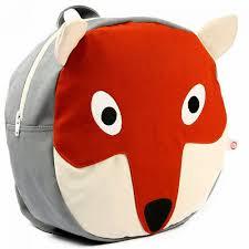 ESTHEX Rugzak fox Morris