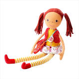 Lilliputiens Circuspop Olga