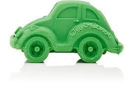 OLI & CAROL Carlito green