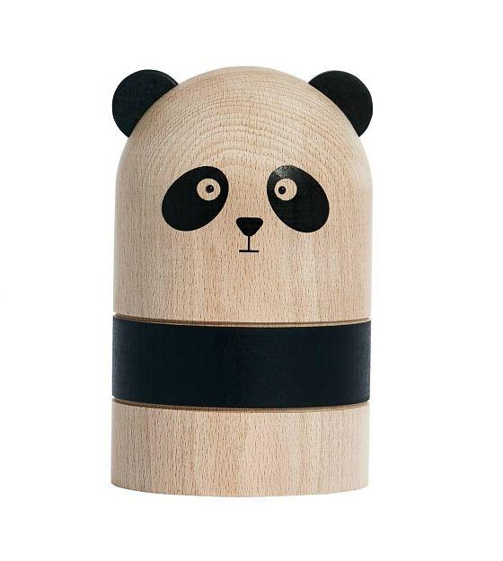 OYOY Spaarpot panda