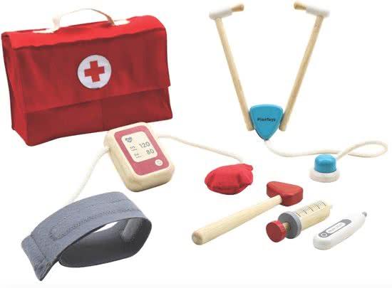 Plan toys doctor set