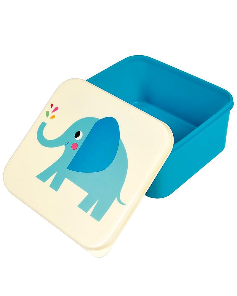 Rex London lunchbox Elvis the elephant