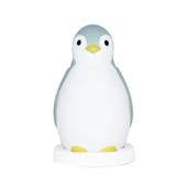 Zazu Pam the pinguin slaaptrainer blauw