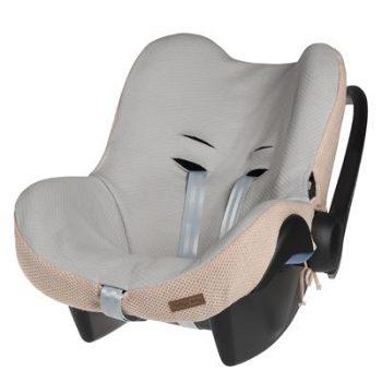 Autostoelhoesjes / inleggers