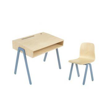 Stoeltjes, tafeltjes & bureau
